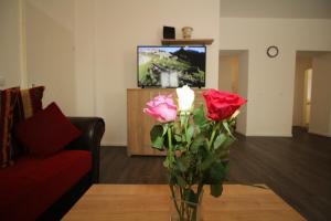 Apartments Rose & Sonnenblume, Ferienwohnungen  Berlin - big - 16