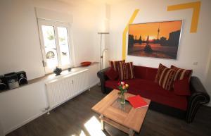 Apartments Rose & Sonnenblume, Ferienwohnungen  Berlin - big - 10