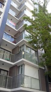 Altos de Biarritz, Apartmány  Montevideo - big - 2