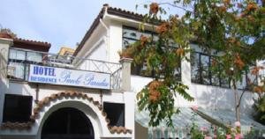 Hotel Piccolo Paradiso Di Rodi Garganico