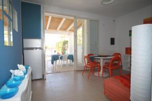 Villetta Ottaviano 1, Appartamenti  Torre Suda - big - 3