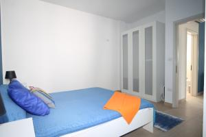 Villetta Ottaviano 1, Апартаменты  Torre Suda - big - 4