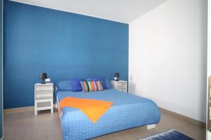 Villetta Ottaviano 1, Апартаменты  Torre Suda - big - 6