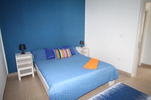 Villetta Ottaviano 1, Appartamenti  Torre Suda - big - 10