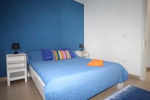 Villetta Ottaviano 1, Apartments  Torre Suda - big - 11