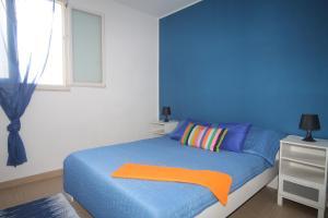Villetta Ottaviano 1, Апартаменты  Torre Suda - big - 12