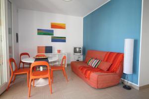 Villetta Ottaviano 1, Апартаменты  Torre Suda - big - 13