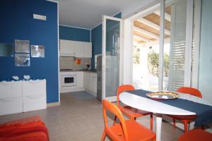 Villetta Ottaviano 1, Apartments  Torre Suda - big - 15