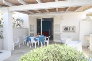 Villetta Ottaviano 1, Апартаменты  Torre Suda - big - 18