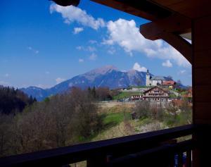 Mont Saxonnex Hotels