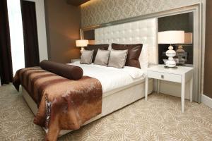 Отель Qafqaz Baku City and Residences - фото 24