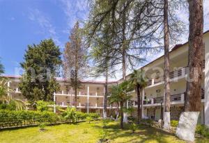 Парк-Отель Гора Баграта