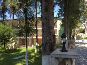 Парк-Отель Гора Баграта - фото 5