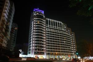 Отель Qafqaz Baku City and Residences - фото 27
