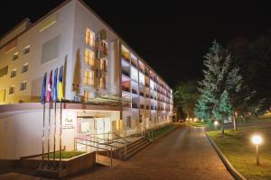 Pushcha Congress Hotel