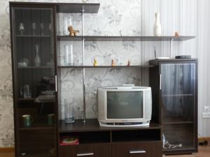 Apartment on Mykoly Ovodova Street