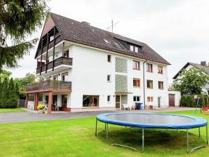 Holiday home Gruppenhaus