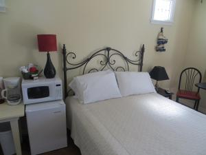 Town Cottages, Motels  Flatonia - big - 4