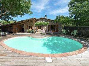 Maison De Vacances - St Alban-Auriolles 2