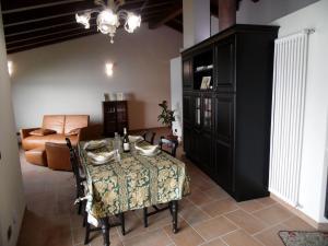 Apartment Belvedere 2, Appartamenti  Marone - big - 7