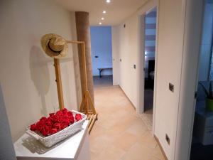 Apartment Belvedere 2, Appartamenti  Marone - big - 4