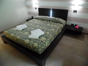 Apartment Belvedere 2, Appartamenti  Marone - big - 2