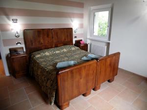 Apartment Belvedere 2, Appartamenti  Marone - big - 28
