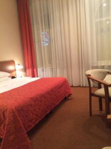 Отель Колумб - фото 24