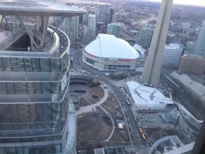 iHost Suites Ice Condo, Apartments  Toronto - big - 12