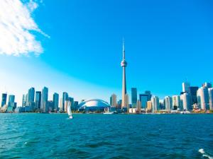 iHost Suites Ice Condo, Apartments  Toronto - big - 28
