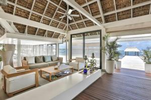 Bungalows Ocean Side - , , Mauritius
