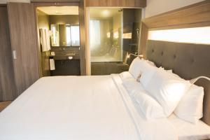 Novotel Rj Porto Atlantico, Hotels  Rio de Janeiro - big - 16