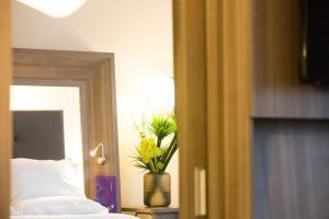 Novotel Rj Porto Atlantico, Hotels  Rio de Janeiro - big - 14