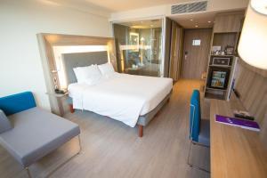 Novotel Rj Porto Atlantico, Hotels  Rio de Janeiro - big - 13
