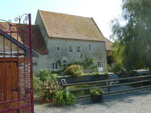 Maison De Vacances - Cardonville