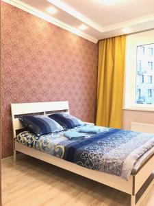 Apartment Letnaya 21k2
