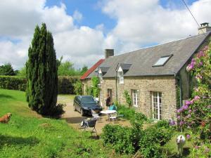 Maison De Vacances - Montabot