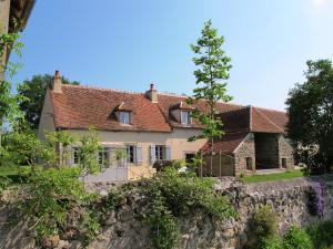 Le Grange - Chalet - Braize