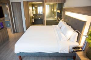 Novotel Rj Porto Atlantico, Hotels  Rio de Janeiro - big - 10
