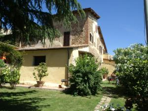 Torre Val Di Pesa Visconti, Apartments  Tavarnelle in Val di Pesa - big - 29