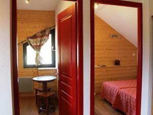 Apartment Résidence & Chalets Margot 3