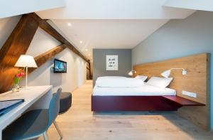 Hotel Die Alm