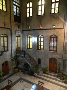 obrázek - Rahmi Bey Konagi Hotel