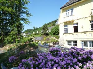 Villa Rosenhof Romance