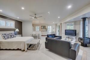 Evanslea Luxury Boutique Accommodation, Дома для отпуска  Mudgee - big - 9