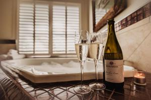 Evanslea Luxury Boutique Accommodation, Holiday homes  Mudgee - big - 7