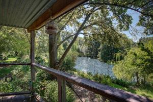 Evanslea Luxury Boutique Accommodation, Case vacanze  Mudgee - big - 2