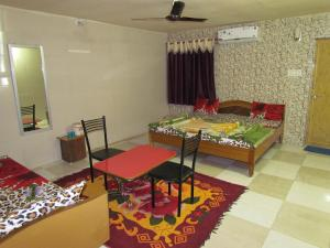 Jenish Farm, Rezorty  Sasan Gir - big - 4