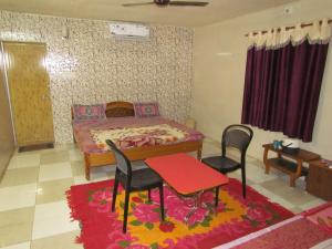 Jenish Farm, Rezorty  Sasan Gir - big - 3
