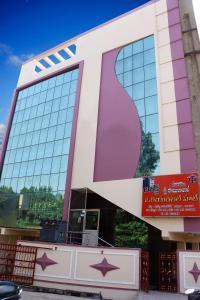 Sai Balajee's Oriental Hut, Hotel  Visakhapatnam - big - 23